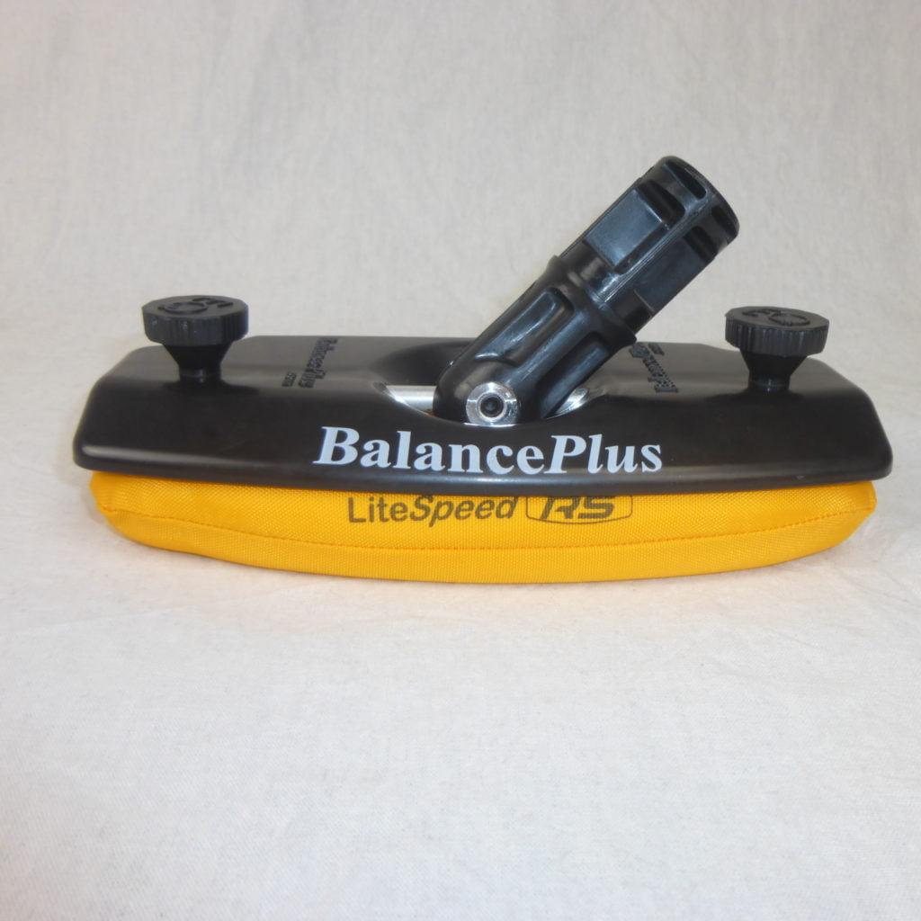 BalancePlus Litespeed RS Pad avec pièce de capture