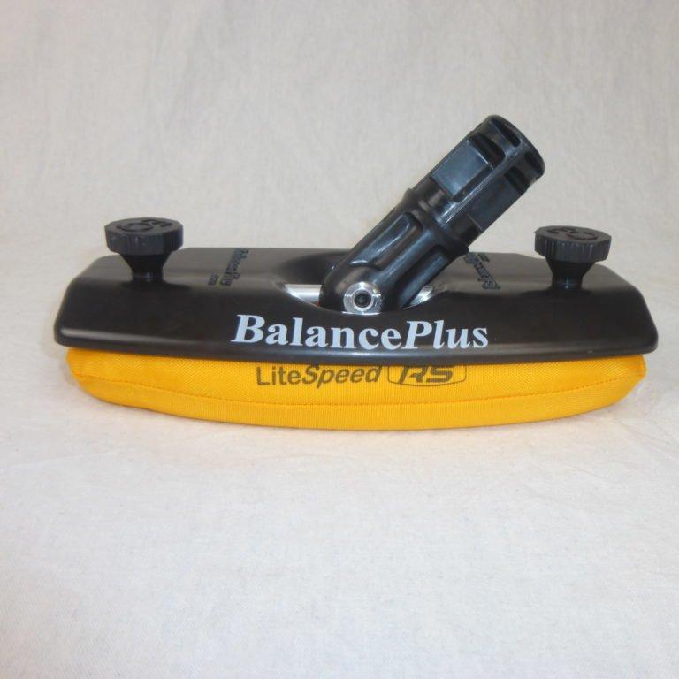 BalancePlus shakes the Market: New Litespeed RS Curling broom