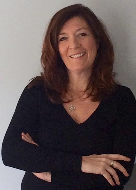 Katherine Henderson, chef de la direction de Curling Canada